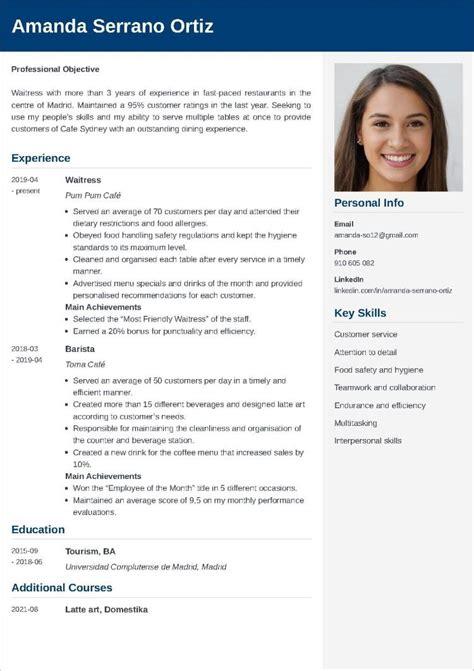 Curriculum Vitae Formato Australiano Cv Australiano Modelo Curriculum