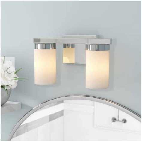 Curtsinger 2-Light Vanity Light