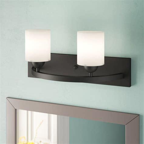Cusack 2-Light Vanity Light