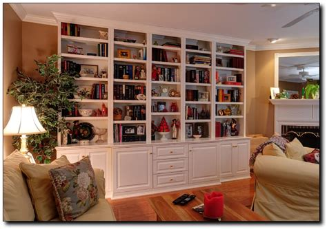 custom made bookshelves alexandria va