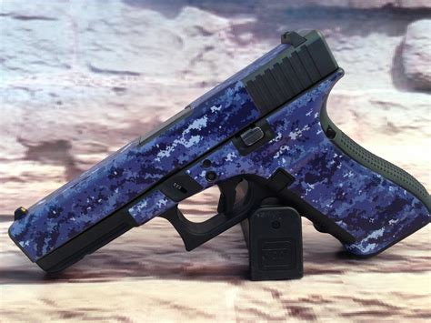 Glock-19 Custom Glock 19 Colors.