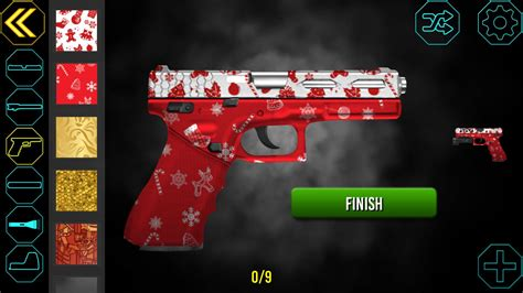 Gun-Builder Custom Online Gun Builder.