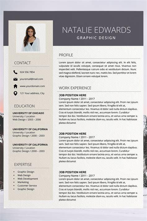 interesting funny creative amazing resume design philippe amazing