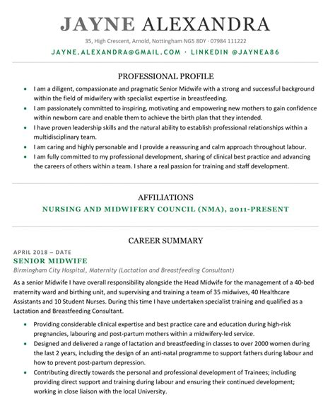 winning cv examples uk   cover letter sample administrativewinning cv examples uk cv examples for jobs in the nhs a perfect cv uk
