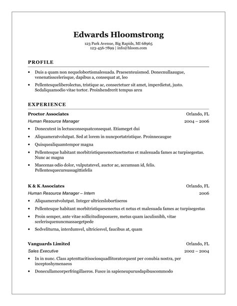 Examples Of Resumes      Cover Letter Template For English Essay