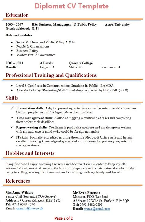 cv sample hobbies interests resume interests examples resume hobbies and interests how to write hobbies