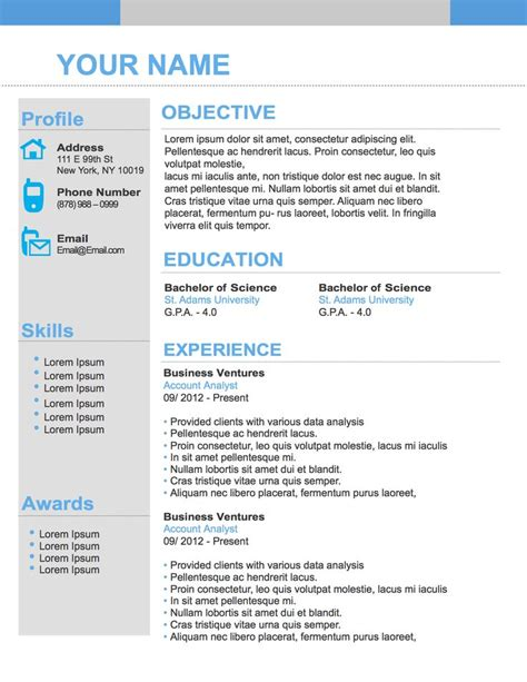 Resume Format For Language Teachers   Professional Reference Letter resume format for english teachers resume