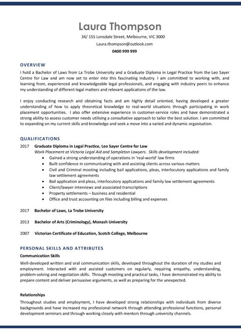 melbourne top resume writing service