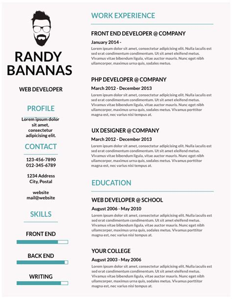 Cv template free guardian application letter for job vacancy pdf cv template free guardian 50 steps to finding a new job money the guardian yelopaper Image collections