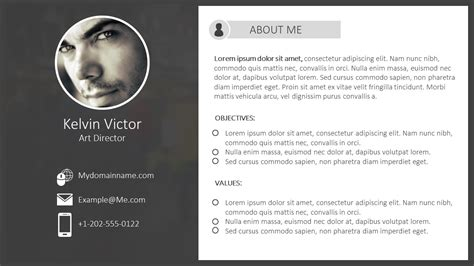 cv template ppt administrative assistant resume headline examples