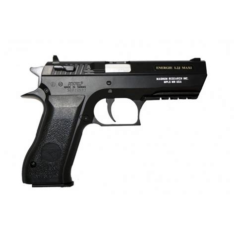 Desert-Eagle Cybergun Kwc Desert Eagle Co2.