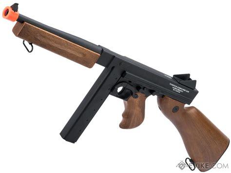 Tommy-Gun Cybergun Tommy Gun.