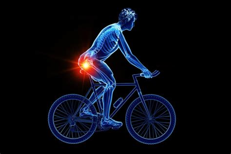 cycling and hip flexor pain after hip injection