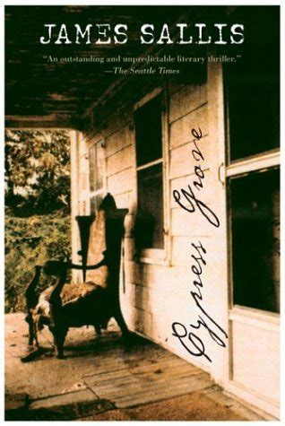 Read Books Cypress Grove (Turner, #1) Online