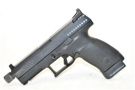 Buds-Gun-Shop Cz P10c Buds Gun Shop