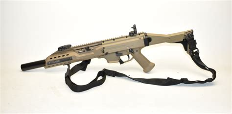 Buds-Gun-Shop Cz Scorpion Evo Buds Gun Shop.