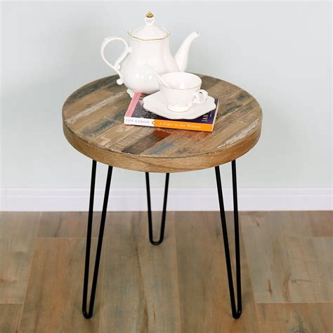 Czajkowski End Table