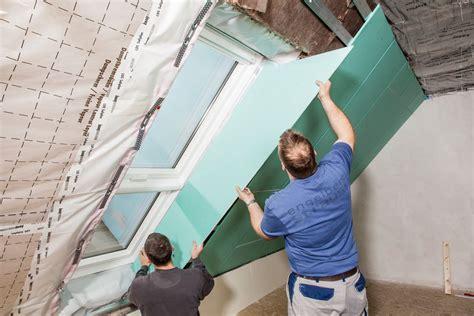 Dachboden Ausbauen Anleitung