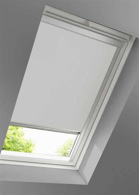 Dachfenster Rollo Verdunkelung
