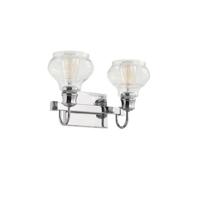 Dahms 2-Light Bath Light