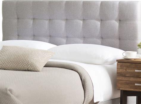 Dalessandro Upholstered Panel Headboard