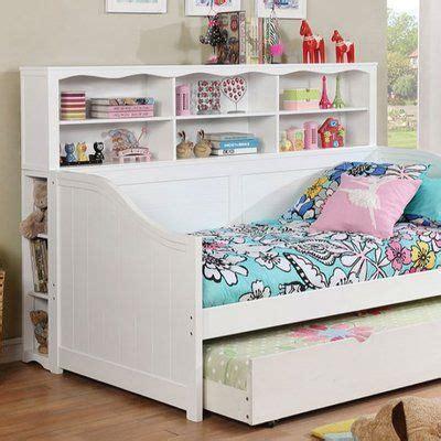 Damarion Standard Bookcase