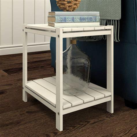 Damariscotta End Table