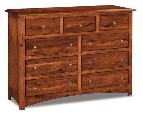 Damita 9 Drawer Dresser byDarbyHome Co