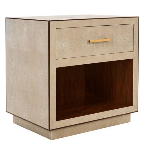 Dan End Table