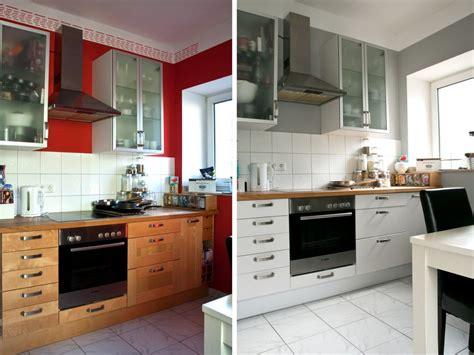 Dan Küchen Fronten Austauschen