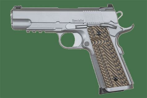Buds-Gun-Shop Dan Wesson Specialist Commander Buds Gun Shop.
