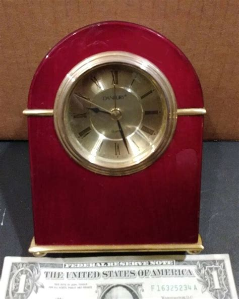 Danbury Table  Ebay.