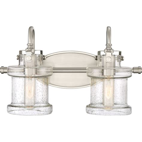Danbury 2-Light Vanity Light