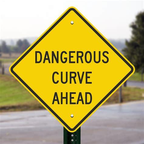 Read Books Dangerous Curves Ahead Online