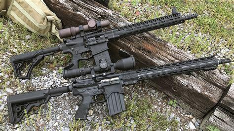 Gunkeyword Daniel Defense Or Rock River Arms.
