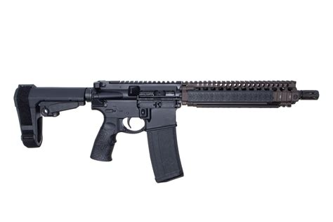 Rainier-Arms Daniel Defense Rainier Arms.
