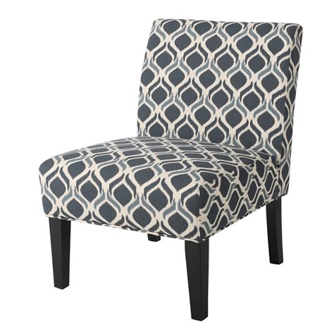 Daniella Accent Slipper Chair