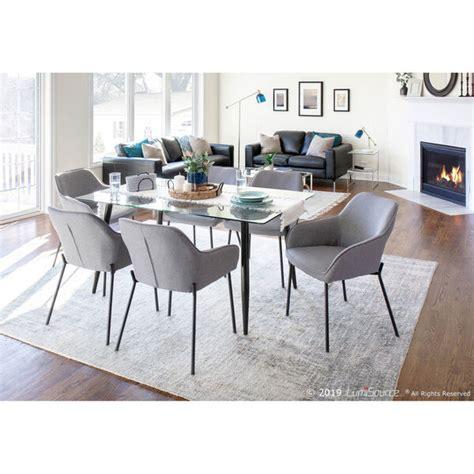 Daniella Arm Chair (Set of 2)