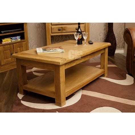 Danube End Table with Storage