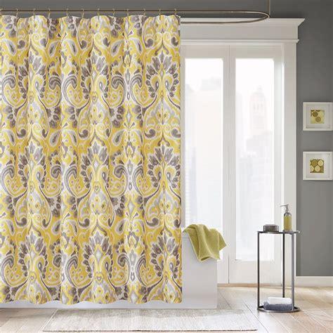 Daoudiate Shower Curtain