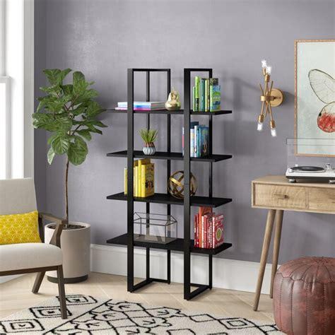 Darchelle Etagere Bookcase