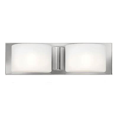Daria 2-Light Bath Bar