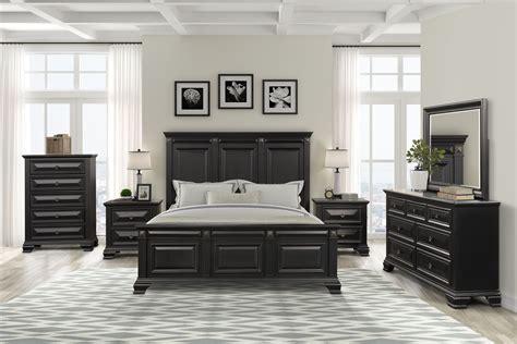 Dark Wood Bedroom Dresser