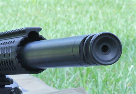 Gunsamerica Darkco Straightjacket Barrels Gunsamerica.