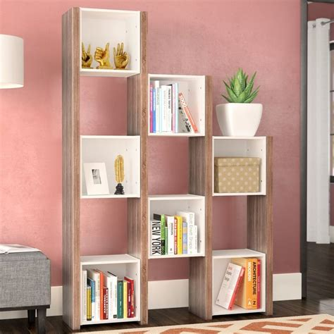 Darnall Cube Unit Bookcase