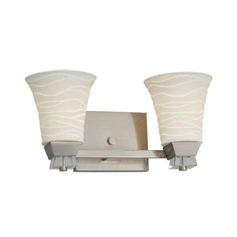 Darrien 2-Light Vanity Light