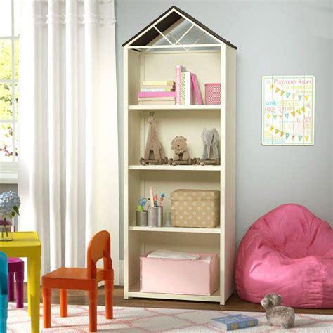 Daryl Standard Bookcase