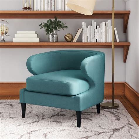 Daum Barrel Chair