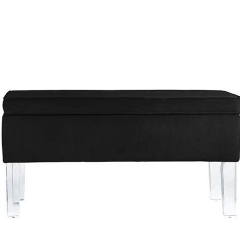 Davis Upholstered Storage Bench