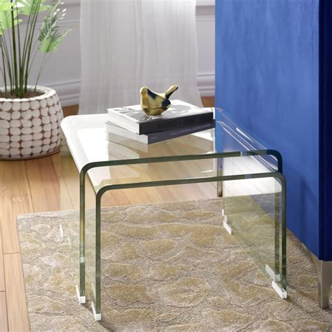 Dayton 2 Piece Nesting Tables